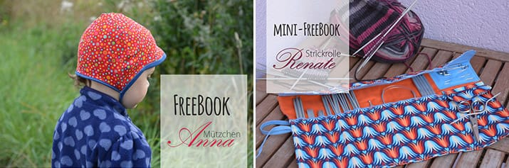 LiebEling Freebooks