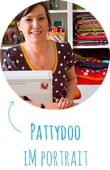 Behind the scenes: pattydoo