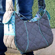 Tasche von Daxi