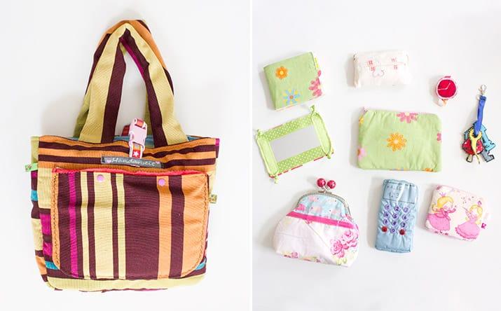 DIY-Anleitung: Spieltasche für Kinder