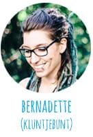Bernadette (Kluntjebunt)