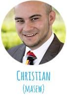 Christian (masew)