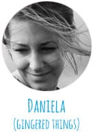 Daniela (Gingered Things)