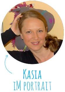 """Kasia vom Blog """"Kasia made it"""""""