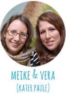 Meike & Vera (Kater Paule)
