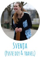 Svenja (Puste DIY &  Travel)
