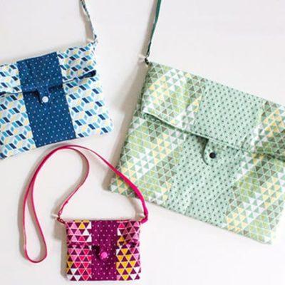 """Ebook-Tipp: Handtasche """"Mira"""""""