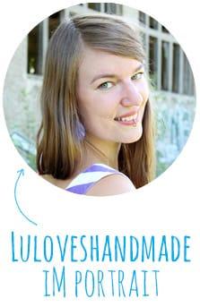 Kreativblog des Monats: luloveshandmade