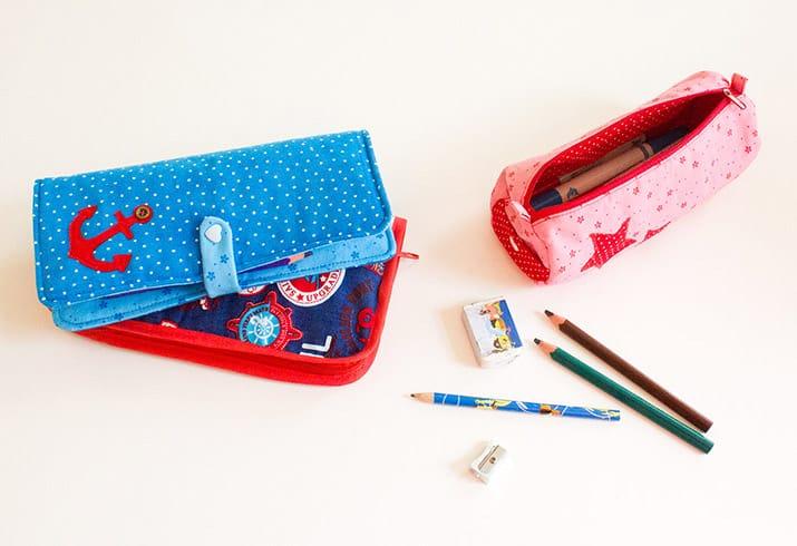 Produkte im Einsatz: Nützliches für den Schulanfang