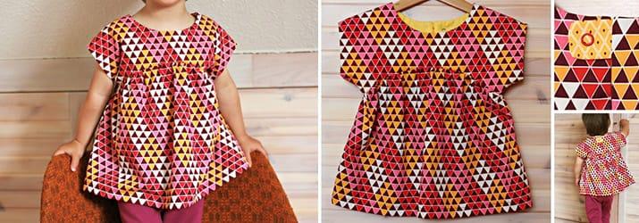 Kleid: Mit Nadel und Faden