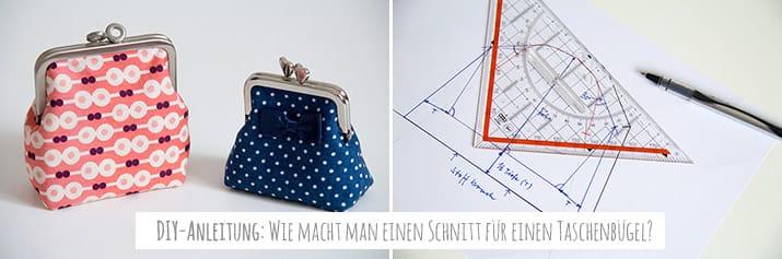 Süße Clipbörsen selber nähen: Anleitungen und Inspirationen | Snaply ...