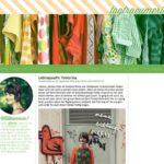 Kreativblog des Monats: Tagträumerin