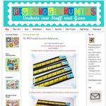 Kreativblog des Monats: Regenbogenbuntes