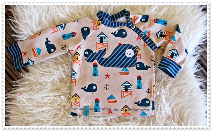 Unsere Jersey-Druckknöpfe für Babysachen | Snaply-Magazin