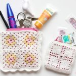 DIY-Anleitung: Granny-Squares-Tasche