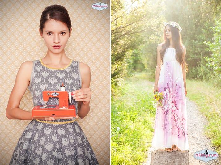 Kreativblog des Monats: Mamigurumi