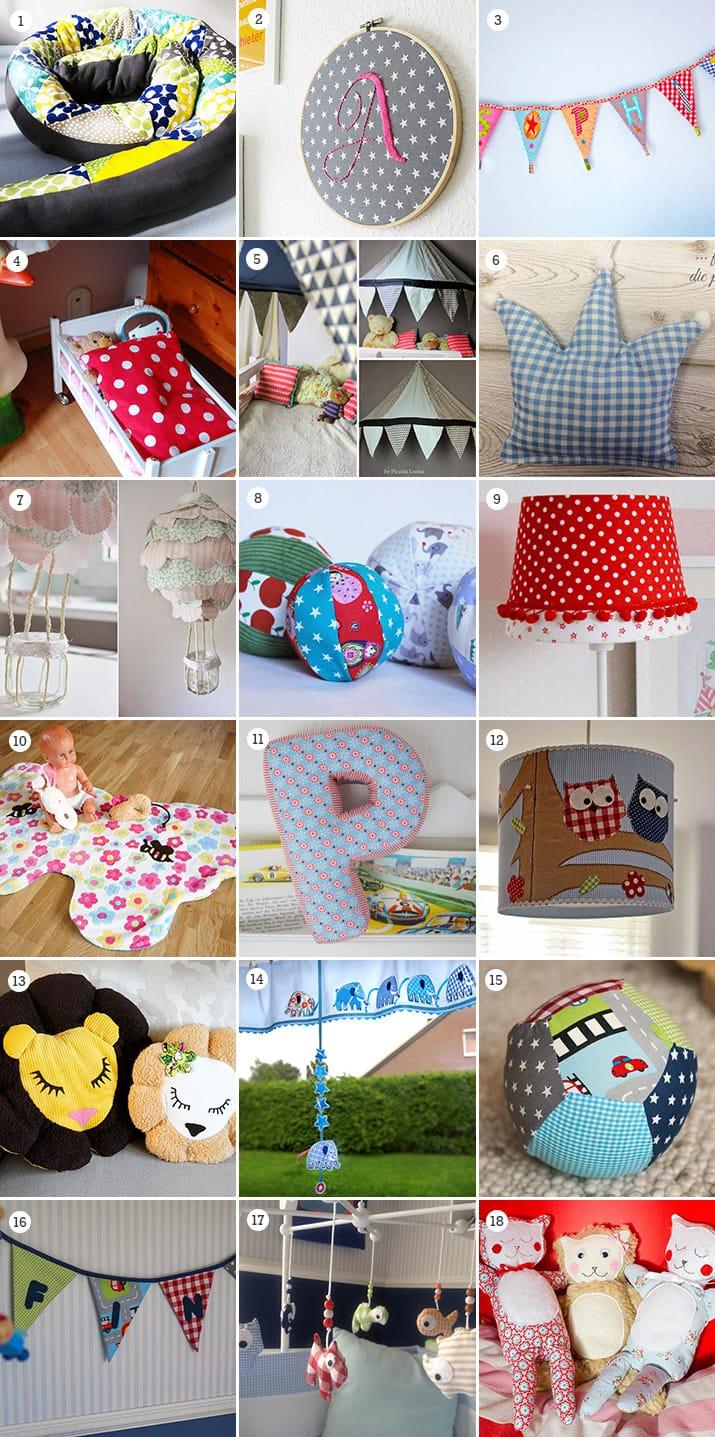 Deko Ideen Babyzimmer