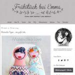 Kreativblog des Monats: Frühstück bei Emma