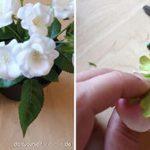 DIY-Anleitung: Blütenkranz zur Hochzeit