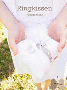 Ebook-Tipp: Romantische Ringkissen