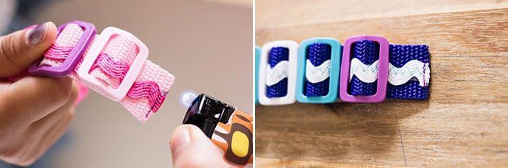 DIY-Anleitung: Armbänder