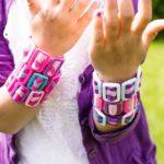 DIY-Anleitung: Armband-Schmuck für Kinder