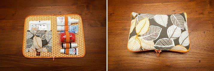 Unterwegs-Erste-Hilfe-Tasche