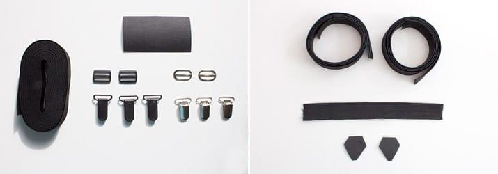 DIY-Anleitung: Verstellbare Hosenträger