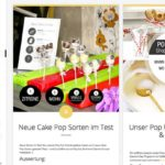 Kreativblog des Monats: Pop.Cut