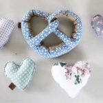 Brezn & Herzen Babyspielzeug nähen – kostenloses Schnittmuster