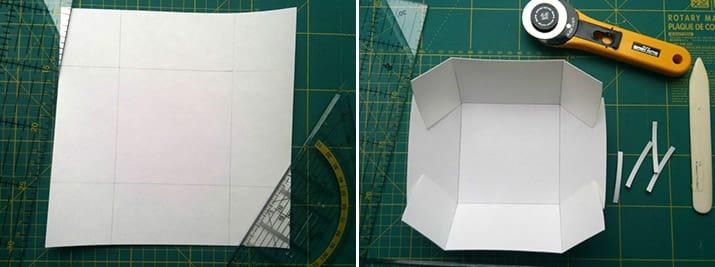 DIY-Anleitung: Boxenstopp - Geschenkverpackungen