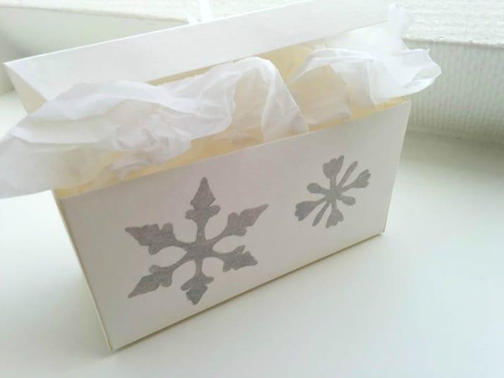 Geschenkverpackungen aus SnapPap