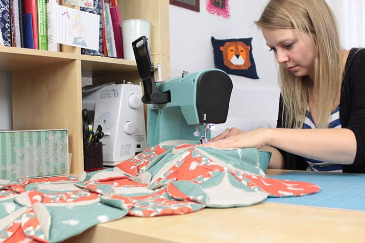 Behind the Scenes: DIY Eule | Snaply Magazin