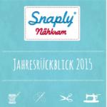 Der große Snaply-Jahresrückblick 2015