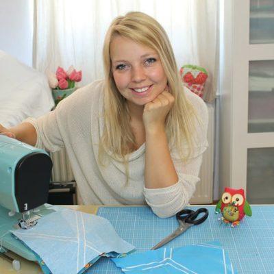 Behind the Scenes: DIY Eule