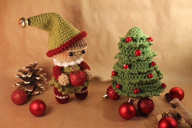 """Ebook-Tipp """"Weihnachtself Emil"""""""
