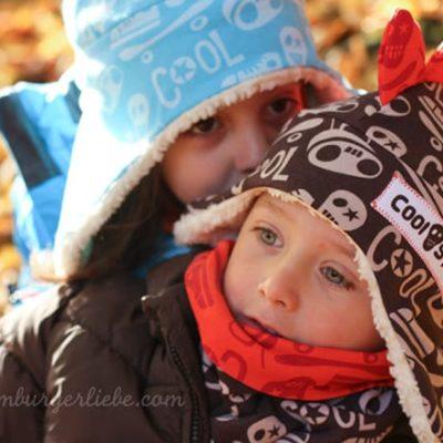 Freebook-Tipp: Wintermütze für Kinder