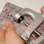 Gebrauchsanleitung: Kam Snaps entfernen