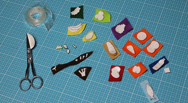 DIY-Anleitung: Supermarkt zum Mitnehmen