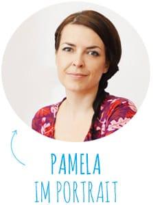 Kreativ-Interview: Pamela von enemenemeins