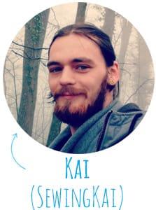 Kai (Sewing Kai)