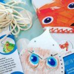 Die besten #Snaply-Nähprojekte im Juli | SnapPap-Bastelset Special