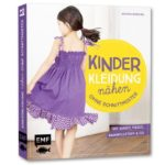 Buchtipp: Kinderkleidung nähen ohne Schnittmuster