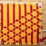 Gebrauchsanleitung: Fabric Weaving