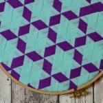 Die besten #Snaply-Nähprojekte im November | Fabric Weaving
