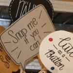 Das #snaplybackstage Bloggertreffen aus der Sicht unserer Wildcard-Gewinnerin Claudia