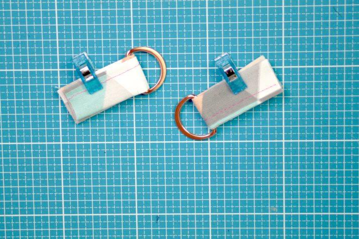Gratis Schnittmuster + Anleitung: Bucket Bag