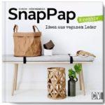 Buchtipp: SnapPap kreativ | Das neue Buch von Mr. Snaply!