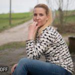 Neu im Snaply-Team: Jasmin von LeuchtSTOFF