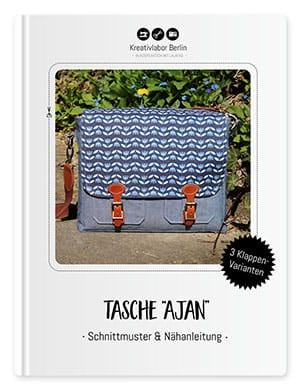 "Ebook-Tipp: Tasche ""Ajan"""